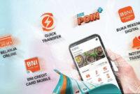 Cara Aktivasi Mobile Banking BNI Terbaru